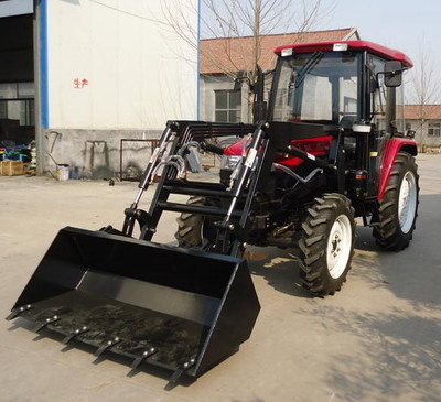 Common Front End Loader