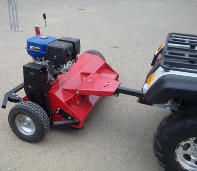 ATV Gasoline Mower