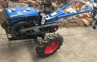7-20HP Walking Tractor