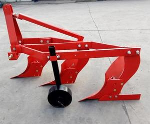 Steel Bottom Plough