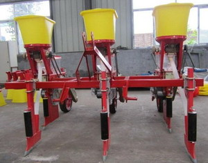 Precise Corn,Soybean Planter