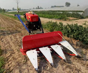 Multifuctional Swather or Reaper