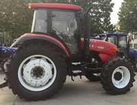 120-240HP Tractor